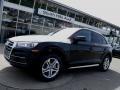 Brilliant Black 2018 Audi Q5 2.0 TFSI Premium quattro
