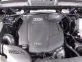 2018 Q5 2.0 TFSI Premium quattro 2.0 Liter Turbocharged TFSI DOHC 16-Valve VVT 4 Cylinder Engine