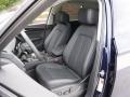 Front Seat of 2018 Q5 2.0 TFSI Premium quattro