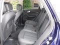 Rear Seat of 2018 Q5 2.0 TFSI Premium quattro