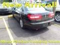 2008 Black Lincoln MKZ Sedan #119604334