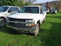 Summit White 2000 Chevrolet Silverado 1500 Gallery