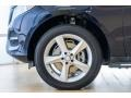 2017 Mercedes-Benz GLE 350 Wheel and Tire Photo