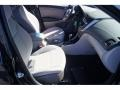 Ultra Black - Accent SE Sedan Photo No. 8