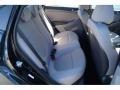 Ultra Black - Accent SE Sedan Photo No. 9