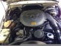 1988 SL Class 560 SL Roadster 5.6 Liter SOHC 16-Valve V8 Engine