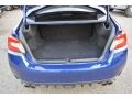 Carbon Black Trunk Photo for 2016 Subaru WRX #119841797