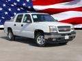 2006 Summit White Chevrolet Avalanche LS #119847430