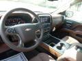 Deep Ocean Blue Metallic - Silverado 1500 High Country Crew Cab 4x4 Photo No. 22
