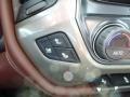 Deep Ocean Blue Metallic - Silverado 1500 High Country Crew Cab 4x4 Photo No. 39