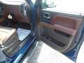 Deep Ocean Blue Metallic - Silverado 1500 High Country Crew Cab 4x4 Photo No. 60