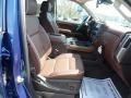 Deep Ocean Blue Metallic - Silverado 1500 High Country Crew Cab 4x4 Photo No. 61