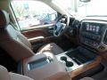 Deep Ocean Blue Metallic - Silverado 1500 High Country Crew Cab 4x4 Photo No. 62