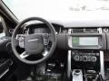 2017 Yulong White Metallic Land Rover Range Rover Supercharged  photo #14