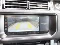 2017 Yulong White Metallic Land Rover Range Rover Supercharged  photo #17