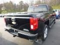 Black - Silverado 1500 High Country Crew Cab 4x4 Photo No. 5