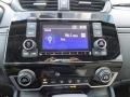 2017 White Diamond Pearl Honda CR-V LX AWD  photo #22