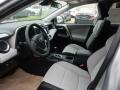 Ash 2017 Toyota RAV4 Interiors