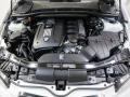 2013 3 Series 328i Convertible 3.0 Liter DOHC 24-Valve VVT Inline 6 Cylinder Engine