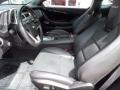 Black Interior Photo for 2014 Chevrolet Camaro #119980228