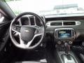 Black Dashboard Photo for 2014 Chevrolet Camaro #119980315