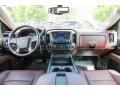Brownstone Metallic - Silverado 1500 High Country Crew Cab 4x4 Photo No. 9