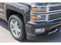 Brownstone Metallic - Silverado 1500 High Country Crew Cab 4x4 Photo No. 10