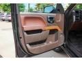 Brownstone Metallic - Silverado 1500 High Country Crew Cab 4x4 Photo No. 15