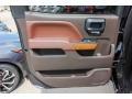 Brownstone Metallic - Silverado 1500 High Country Crew Cab 4x4 Photo No. 18