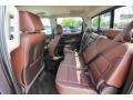 Brownstone Metallic - Silverado 1500 High Country Crew Cab 4x4 Photo No. 19