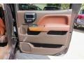 Brownstone Metallic - Silverado 1500 High Country Crew Cab 4x4 Photo No. 21