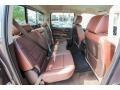Brownstone Metallic - Silverado 1500 High Country Crew Cab 4x4 Photo No. 22