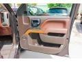 Brownstone Metallic - Silverado 1500 High Country Crew Cab 4x4 Photo No. 23