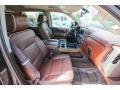 Brownstone Metallic - Silverado 1500 High Country Crew Cab 4x4 Photo No. 24