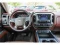 Brownstone Metallic - Silverado 1500 High Country Crew Cab 4x4 Photo No. 26