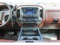 Brownstone Metallic - Silverado 1500 High Country Crew Cab 4x4 Photo No. 28