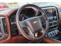 Brownstone Metallic - Silverado 1500 High Country Crew Cab 4x4 Photo No. 32
