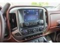 Brownstone Metallic - Silverado 1500 High Country Crew Cab 4x4 Photo No. 33