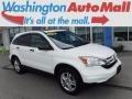 2010 Taffeta White Honda CR-V EX AWD #119989138