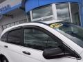 2010 Taffeta White Honda CR-V EX AWD  photo #5