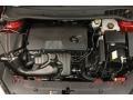 2017 Verano Sport Touring 2.4 Liter DOHC 16-Valve VVT 4 Cylinder Engine