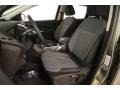 Charcoal Black 2013 Ford Escape Interiors