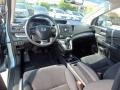 Black 2014 Honda CR-V Interiors
