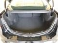 2017 Shadow Black Ford Fusion Titanium AWD  photo #3