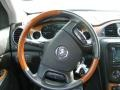 2008 Cocoa Metallic Buick Enclave CXL AWD  photo #17