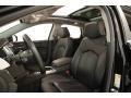 2015 SRX Performance AWD Ebony/Ebony Interior