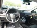 2017 Crystal Black Pearl Honda CR-V EX AWD  photo #8