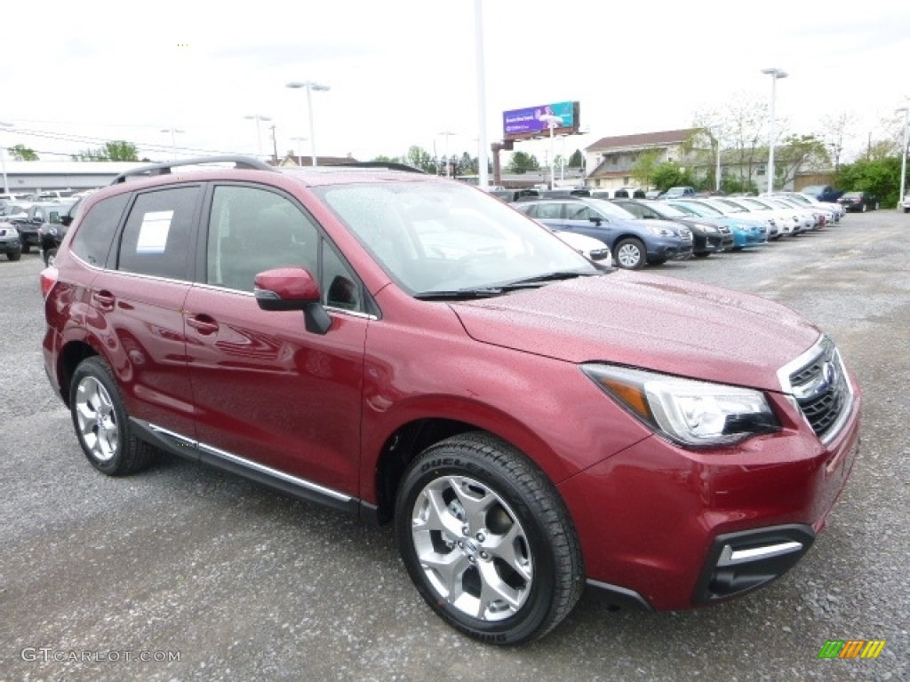 2017 venetian red pearl subaru forester touring 120084061 photo 8 car. Black Bedroom Furniture Sets. Home Design Ideas