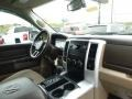 2012 Sagebrush Pearl Dodge Ram 1500 Big Horn Quad Cab 4x4  photo #4