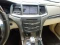 White Platinum Metallic Tri-coat - MKS EcoBoost AWD Photo No. 22